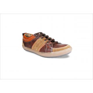 Bacca Bucci MenS  Brown Casual Shoes (BBMB3053C)