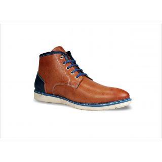 Bacca Bucci MenS  Tan Casual Shoes (BBMB3059D)