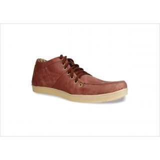 Bacca Bucci MenS  Maroon Casual Shoes (BBMB3062M)