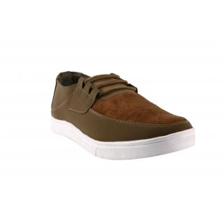 Bacca Bucci MenS  Brown Casual Shoes (BBMB3065C)
