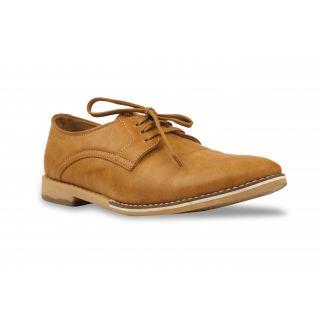 Bacca Bucci MenS  Tan Casual Shoes (BBMB3003D)