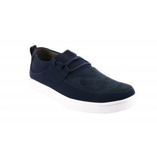 Bacca Bucci MenS  Blue Casual Shoes (BBMB3065B)