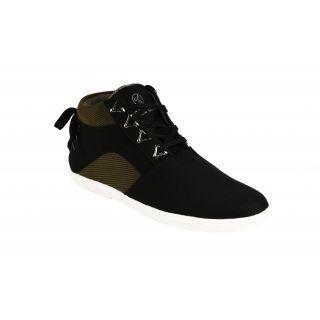 Bacca Bucci MenS  Dark Green Casual Shoes (BBMB3066G)