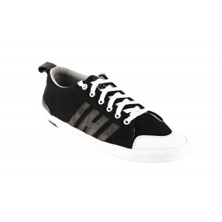 Bacca Bucci MenS  Black Casual Shoes (BBMB3067A)