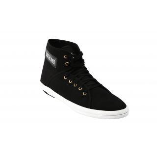 Bacca Bucci MenS  Black Casual Shoes (BBMB3068A)