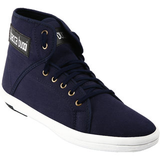 Bacca Bucci MenS  Blue Casual Shoes (BBMB3068B)