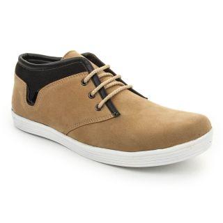 Bacca Bucci MenS  Tan Casual Shoes (BBMB3030D)
