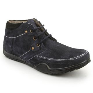 Bacca Bucci MenS  Blue Casual Shoes (BBMB3043B)