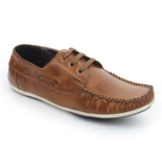 Bacca Bucci MenS  Tan Casual Shoes (BBMB3045D)