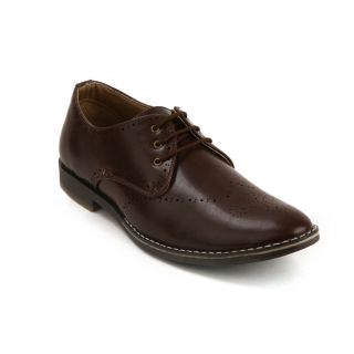 Bacca Bucci MenS  Maroon Casual Shoes (BBMB3050M)