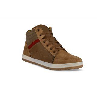 Bacca Bucci MenS  Tan Casual Shoes (BBMB3072D)
