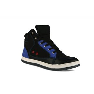 Bacca Bucci MenS  Blue Casual Shoes (BBMB3074B)