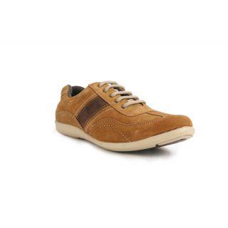 Bacca Bucci MenS  Tan Casual Shoes (BBMB3028D)