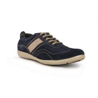 Bacca Bucci MenS  Blue Casual Shoes (BBMB3028B)