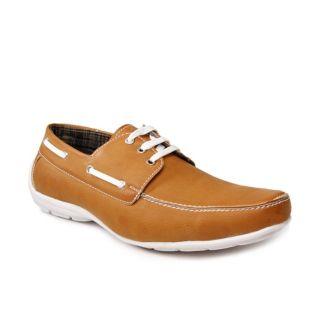Bacca Bucci MenS  Tan Casual Shoes (BBMB3039D)