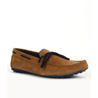 Bacca Bucci MenS  Tan Casual Loafer Shoes (BBMC4006D)
