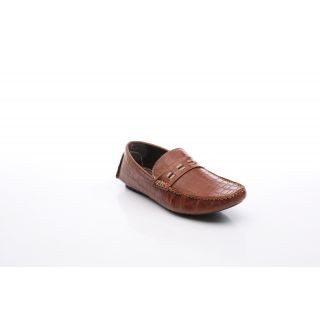 Bacca Bucci MenS  Tan Casual Loafer Shoes (BBMC4008D)