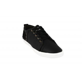 Bacca Bucci MenS  Black Casual Shoes (BBMB3080A)
