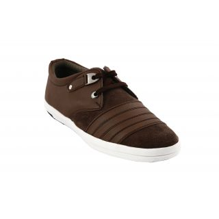 Bacca Bucci MenS  Brown Casual Shoes (BBMB3081C)