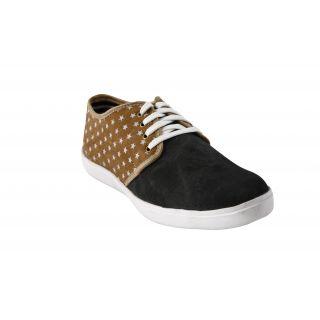 Bacca Bucci MenS  Tan Casual Shoes (BBMB3084D)