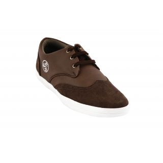 Bacca Bucci MenS  Brown Casual Shoes (BBMB3085C)
