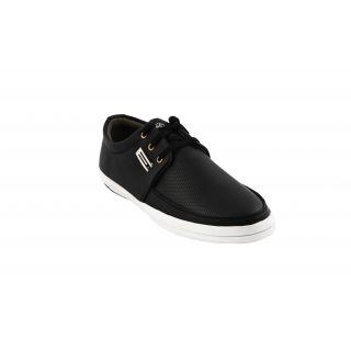 Bacca Bucci MenS  Black Casual Shoes (BBMB3086A)
