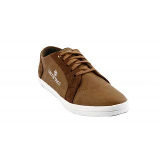 Bacca Bucci MenS  Tan Casual Shoes (BBMB3087D)