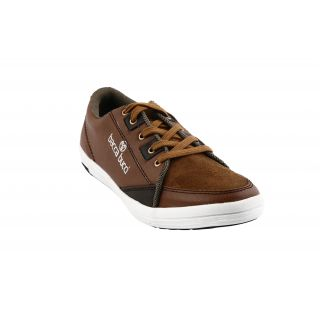 Bacca Bucci MenS  Brown Casual Shoes (BBMB3090C)