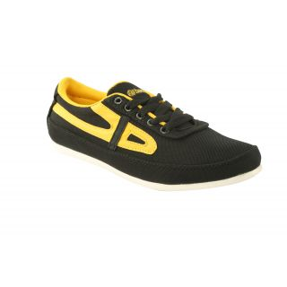Bacca Bucci MenS  Black Casual Shoes (BBMB3098A)