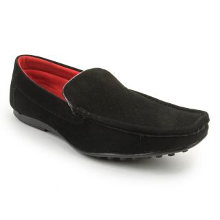Bacca Bucci MenS  Black Casual Loafer Shoes (BBMC4025A)