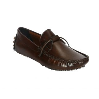 Bacca Bucci MenS  Brown Casual Loafer Shoes (BBMC4051C)