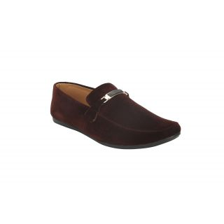 Bacca Bucci MenS  Brown Casual Shoes (BBMB3114C)