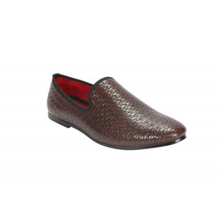 Bacca Bucci MenS  Brown Casual Shoes (BBMB3116C)