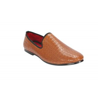Bacca Bucci MenS  Tan Casual Shoes (BBMB3116D)