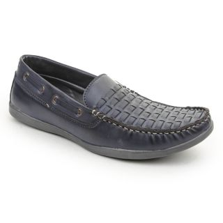 Bacca Bucci MenS  Blue Casual Loafer Shoes (BBMC4026B)
