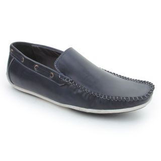 Bacca Bucci MenS  Blue Casual Loafer Shoes (BBMC4029B)