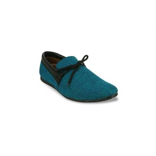 Bacca Bucci MenS  Blue Casual Loafer Shoes (BBMC4027B)