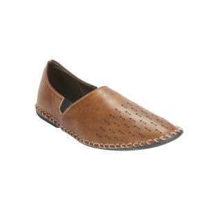 Bacca Bucci MenS  Tan Casual Shoes (BBMB3121D)