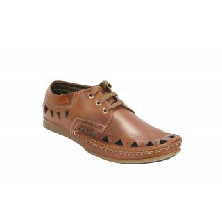 Bacca Bucci MenS  Brown Casual Shoes (BBMB3124C)