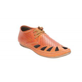 Bacca Bucci MenS  Tan Casual Shoes (BBMB3126D)