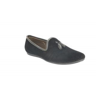 Bacca Bucci MenS  Black Casual Shoes (BBMB3127A)