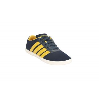 Bacca Bucci MenS  Yellow Casual Shoes (BBMB3128L)