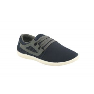 Bacca Bucci MenS  Blue Casual Shoes (BBMB3131B)
