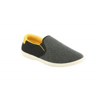 Bacca Bucci MenS  Black Casual Shoes (BBMB3133A)