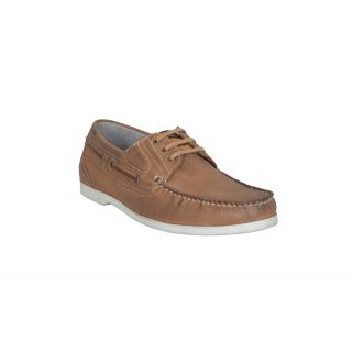 Bacca Bucci MenS  Brown Casual Shoes (BBMB3145C)