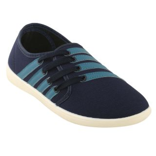 Bacca Bucci MenS  Blue Casual Shoes (BBMB3134B)