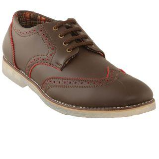 Bacca Bucci MenS  Brown Casual Shoes (BBMB3139F)