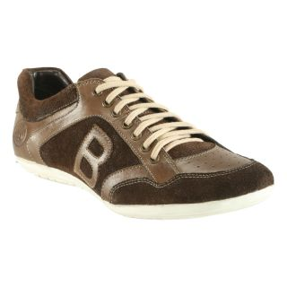 Bacca Bucci MenS  Brown Casual Shoes (BBMB3141C)
