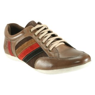 Bacca Bucci MenS  Brown Casual Shoes (BBMB3142C)