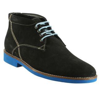 Bacca Bucci MenS  Black Casual Shoes (BBMB3143A)